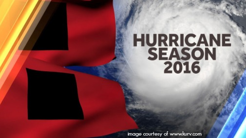 3 Quick Tips for the 2016 Hurricane Season