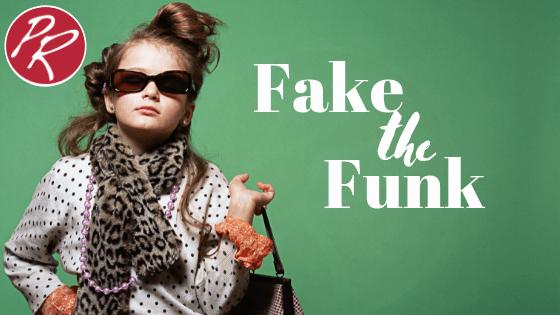 Fake the Funk
