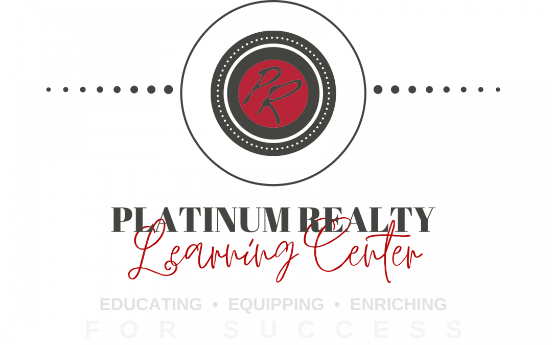 Platinum Realty Learning Center
