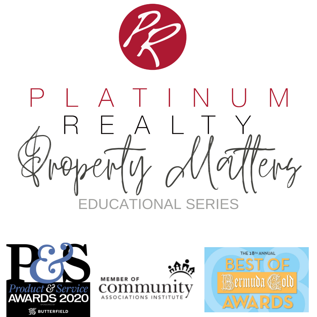 Platinum Realty Property Matters